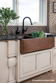 Copper Sink Use And Care From SinkologyHow To Care For A Copper Kitchen Sink