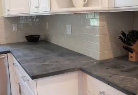 the quick 411 on soapstone countertops leathered granite that looks like soapstone