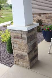 Decorative 4x4 Post Wraps 17 Best Ideas About Porch Columns On Pinterest Front Porch
