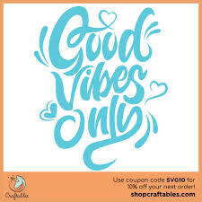 Find & download free graphic resources for mandala. Free Good Vibes Svg Cut File Craftables