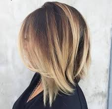 Makeup Hair Ideas Magnifiques Modèles De Cheveux Mi Longs