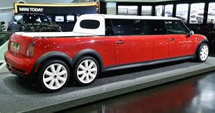 The Mini The Best And Weirdest Minis Ever By Design Chief Car Magazine
