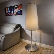 really cool floor lamps. Huge Modern Designer Floor Lamp Large Concrete Coloured Shade New Big Really Cool Lamps