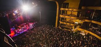 Hammerstein Ballroom Nyc Seating Chart 2019