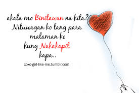 Love Quotes Heartbroken Tagalog Thousands Of Inspiration Quotes
