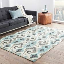 delphi handmade ikat blue blue area rug 9x12 simple target area rugs