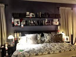 ... Large Size Glamorous Over Bed Shelf Ideas Images Ideas ...