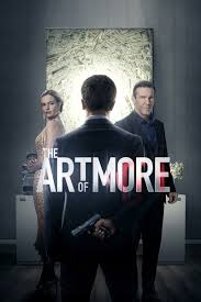 The Art of More Temporada 1 audio español