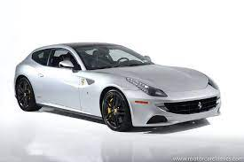 Latest details about ferrari ff's mileage, configurations, images, colors & reviews available at carandbike. Used Ferrari Ff For Sale With Photos Cargurus