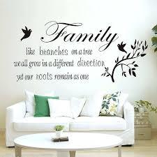 family tree vinyl wall decal family like branches ideal family wall decals large family tree vinyl family tree vinyl wall decal