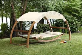 Garden Oasis Arch Swing* ...