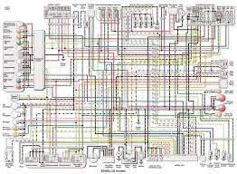 2006 yamaha r1 headlight wiring diagram images wiring diagram zx6r 07 08 wiring diagram get image