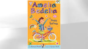 photo the childrens book character amelia bedelia turns 50 on jan 29
