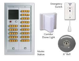 cm800 emergency call system Nurse S Call Wiring-Diagram tektone cm800 emergency call system