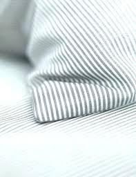 ticking stripe duvet striped duvet covers queen grey striped quilt grey stripe duvet cover gray ticking