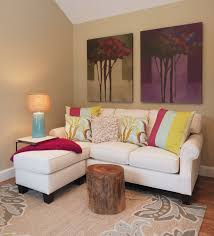 couches for small living rooms. L Shaped Sofa For Small Living Room Centerfieldbar Couches Rooms