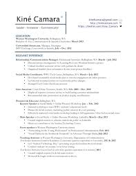 What To Write In Profile On Resume Resume Personal Profile For Resume