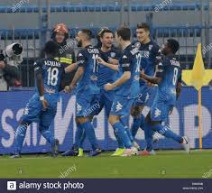 Foto Marco Bucco/LaPresse 22 Dicembre 2018 Empoli, Italia sport calcio  Empoli vs Sampdoria - Campionato di