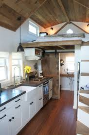 Small Picture Chip and Joanna Gains inspired Modern Farmhouse Tiny house on