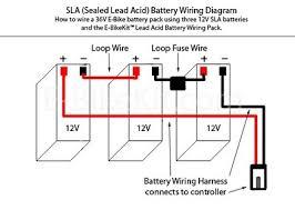 battery set three 12 volts (total 36 volts) maintenance free motorguide 24 volt trolling motor wiring diagram at 36 Volt Battery Wiring Diagram