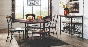 Dining Room WCC Furniture Lafayette LA