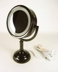 revlon lighted makeup mirror style guru fashion glitz glamour