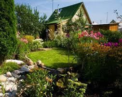 country gardens. English Country Garden Example Gardens L