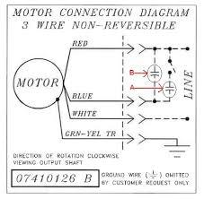 in ac electric motor wiring diagram wiring diagram in ac electric motor wiring diagram