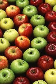 appeldieet alleen appels eten