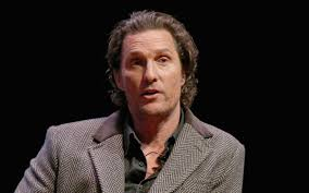 Matthew McConaughey will Gouverneur von Texas werden
