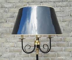vintage french floor lamp 2