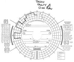 Tachograph Chart Reader Drivers Hours And Tachographs Hgv Alliance Uk Ltd