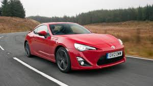 2017 Toyota GT86 Review | Top Gear