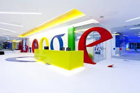 London Office Design Magnificent Photos Inside Google's New London Offices ZDNet