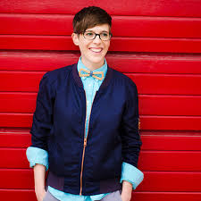 HowIMadeIt: DeAnne Smith, Comedian - FLARE