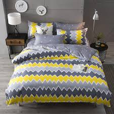 people searched also bought city plaid bedding sets duvet cover queen size bedspread 1 quilt cover 1 bedsheet 2 pillowcase luxury bedding collections