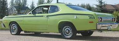 Don't just compare our kit prices by the bottom line! 1974 Dodge Dart Sport Specs
