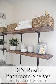 bathroom diy ideas. Rustic Bathroom Ideas Diy