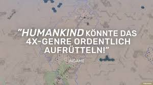 Humankind™ is a brand new historical strategy game from amplitude studios & sega. Humankind Day One Edition Pc 64 Bit Amazon De Games