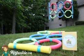outdoor activities for kids. Download File Here: Backyard Party Game Signs (10835 Downloads). 18 Outdoor Activities With Kids For