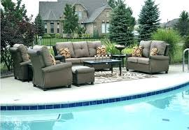 patio seating sets aluminum patio furniture sets aluminum garden furniture top deep seating patio furniture sets