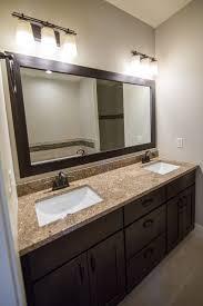 Best Images About Bathrooms On Pinterest Ceramics Overlays - Trim around bathroom mirror