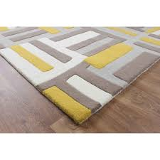 matrix code kaya max17 code yellow wool rug by asiatic 3