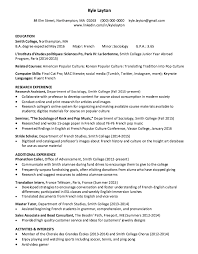Research Resume Samples Pin By Ririn Nazza On Free Resume Sample Resume Sample