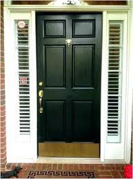 wooden front door with sidelights wooden front entry doors a modern looks wood front door with sidelights exterior door sidelights shutters wood front door