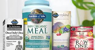 garden of life product reviews