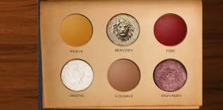 you have got to see these harry potter make up palettes