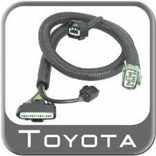 new! 2000 toyota tundra trailer wiring harness from brandsport 2003 toyota tundra stereo wiring diagram toyota tundra trailer wiring harness 2000 genuine toyota pt220 34012