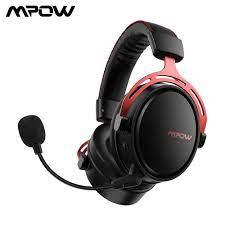 400 TL'ye kablosuz RGB ve Bass'lı kulaklık önerisi