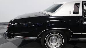 1977 Chevrolet Monte Carlo for sale near Concord, North Carolina ...